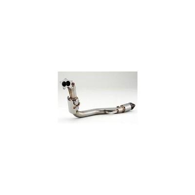 フジツボ SPORTS CATALYZER スバル レガシィ ツーリングワゴン 2.0GT マイナー前 AT アプライドA/B/C BP5用 600-64062