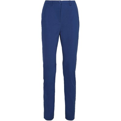 トーマス・マイヤー TOMAS MAIER パンツ ブルー 0 コットン 95% / ポリウレタン 5% パンツ