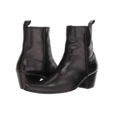 カールッチ Carrucci メンズ ブーツ シューズ・靴 Tokyo Black