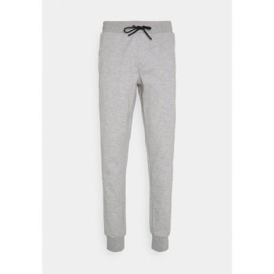 トミー ヒルフィガー カジュアルパンツ メンズ ボトムス MODERN ESSENTIALS PANTS - Tracksuit bottoms - medium grey heather