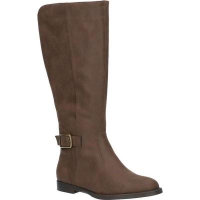 ベラヴィータ Bella Vita レディース ブーツ シューズ・靴 Makayla Tall Boots Brown