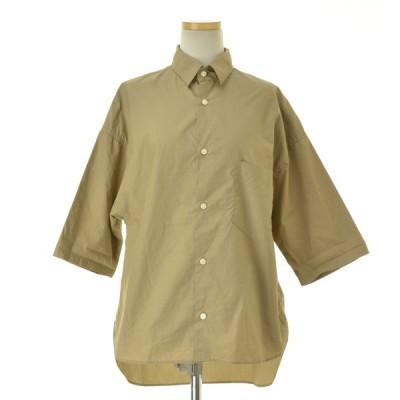 MADISON BLUE / マディソンブルー J.BRADLEY SHIRT 七分袖シャツ