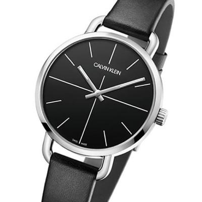 【並行輸入品】Calvin Klein カルバンクライン 腕時計 K7B231CZ レディース EVEN EXTENSION イーブン エクステンション ペアウォッチ(メンズはK7B211CZ)