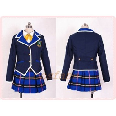コスプレ衣装 ときめきメモリアル4 女子制服
