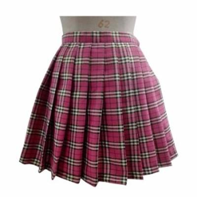 ★マスクプレゼント中★ コスプレ コスチューム スカート JK コスプレ 女子高生 スカート プリーツ スカート スクール スカート プリーツ