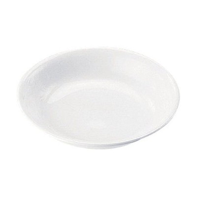 高強度磁器 ホワイト WH-010 小皿