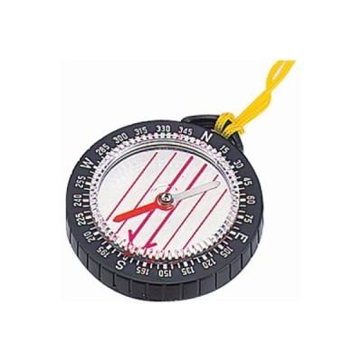 シンワ測定 4960910756144 【メール便での発送商品】 シンワ測定 方向コンパス E-2 オイル式 オリエンテーリング 丸型 75614