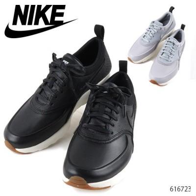 『Nike-ナイキ-』Air Max Thea Premium Shoe 〔616723〕[レディース ウィメンズ エアマックス シア プレミアム スニーカー]