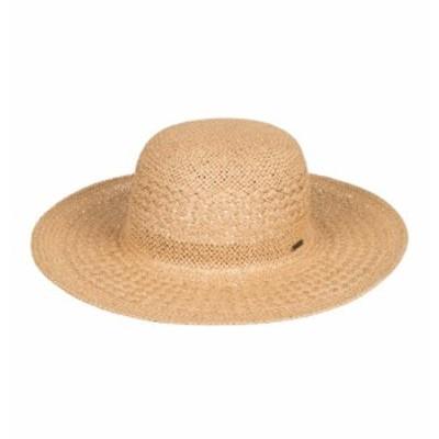 30%OFF セール SALE Roxy ロキシー ハット MADE OF LIGHT ハット 帽子 日よけ