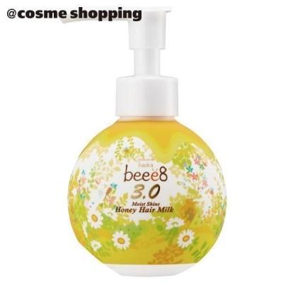 【7月25日 ポイント10%】beee8(ビーイーエイト) モイストシャイン ハニーヘアミルク 3.0(フリージアペアハニー) トリートメントヘアミルク