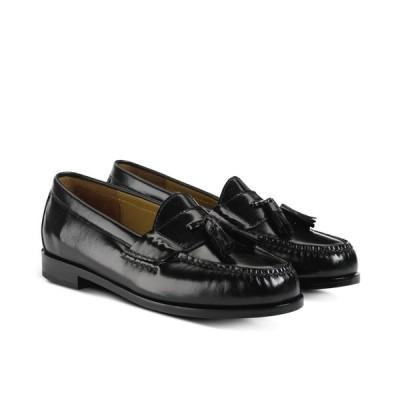 コールハーン Colehaan アウトレット メンズ シューズ 靴 ローファー & ドライバー ピンチ タッセル mens 03506 ブラック