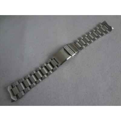 Citizen 純正 22mm ベルト BJ7010-59E,AS2020-53E,AS2021-51L,BJ7016-52E 用 腕時計ステンレスバンド ブレスレット