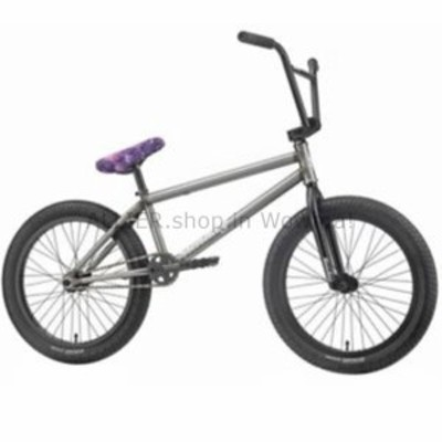 BMX 2019サンデーコンプリートストリートスイーパーRHD 20.75マットローシーリーBMXバイク  2019 SUNDAY