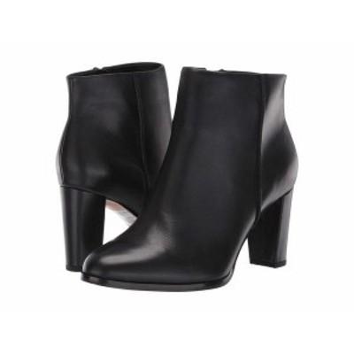 クラークス レディース ブーツ・レインブーツ シューズ Kaylin Fern Black Leather