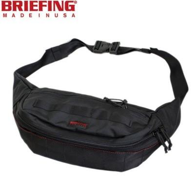 BRIEFING(ブリーフィング) BRF225219 MASTER POD(マスターポッド) BLACK BR197