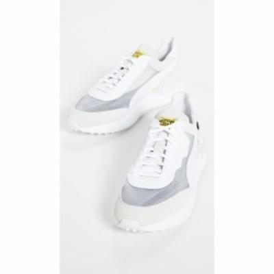 プーマ PUMA Select メンズ スニーカー シューズ・靴 x Chinatown Market Future Rider Sneakers Puma White