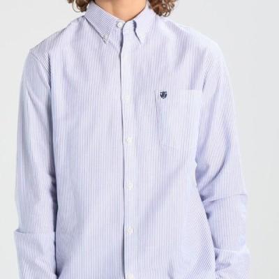 メンズ シャツ NOOS - Shirt - air blue