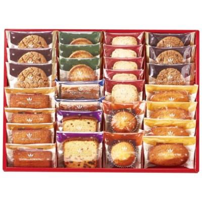 ひととえ スイーツファクトリー28号焼菓子詰合せ SFB-30 洋菓子 贈物 お礼 内祝い プレゼント 結婚内祝い 出産内祝い 引菓子 焼菓子