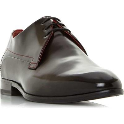 ヒューゴ ボス Hugo レディース ローファー・オックスフォード ドレスシューズ シューズ・靴 Dress Appeal De Gibson Shoes Black