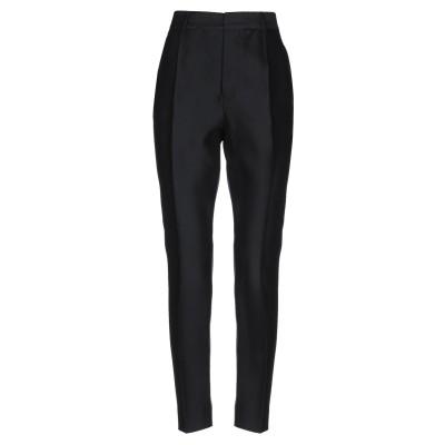 ディースクエアード DSQUARED2 パンツ ブラック 38 ウール 54% / シルク 46% パンツ