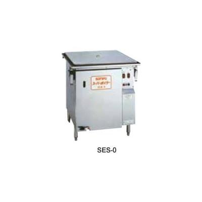 電熱スーパーボイラー SES-0