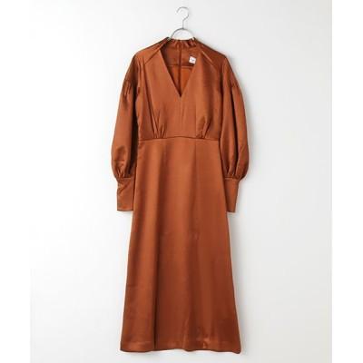 DRESS UP CLOSET/ドレスアップクローゼット Sunset Dress Bronze 8