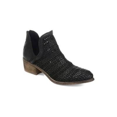 ジュルネ コレクション レディース ブーツ・レインブーツ シューズ Genuine Leather Dakota Booties