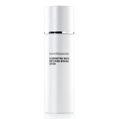 ベアミネラル イルミネーティング ホワイト ミネラルローション 化粧水