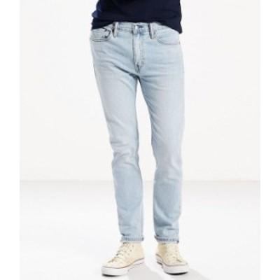 リーバイス メンズ デニムパンツ ボトムス Levi'sR 510 Skinny Fit Jeans Reznor