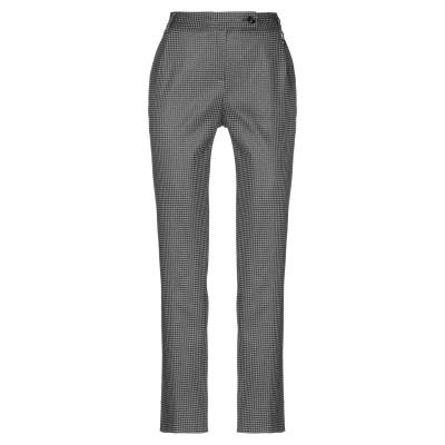 EMISPHERE パンツ グレー 42 コットン 68% / ナイロン 23% / Lurex® 6% / ポリウレタン 3% パンツ