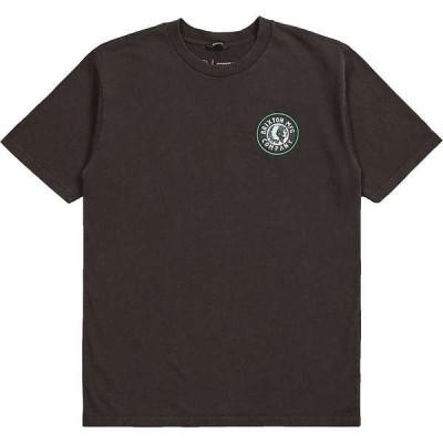 ブリクストン メンズ Tシャツ トップス Brixton Men's Rival II SS Tee