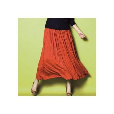 ラナン Ranan カットソーマキシスカート (TERA)
