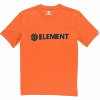 element エレメント ファッション 男性用ウェア Tシャツ element blazin