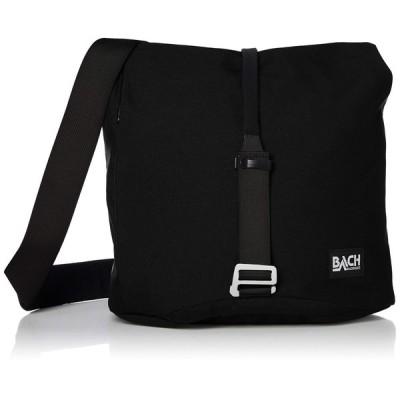 [バッハ] ショルダーバッグ Sling bag 12 Black One Size