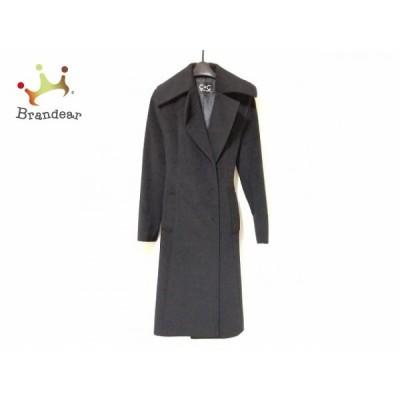 クードシャンス CdeC COUP DE CHANCE コート サイズ38 M レディース - 黒 長袖/冬   スペシャル特価 20210109
