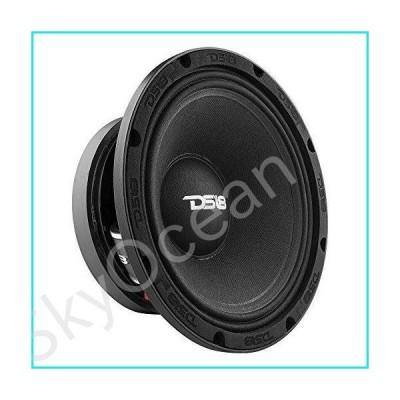 "DS18 PRO-FU10.8 10"" Mid High Loudspeaker, 800 Watts, 400 RMS, 8 Ohms - Powerful Car Audio Mid High Speaker (1 Speaker)【並行輸入品】"