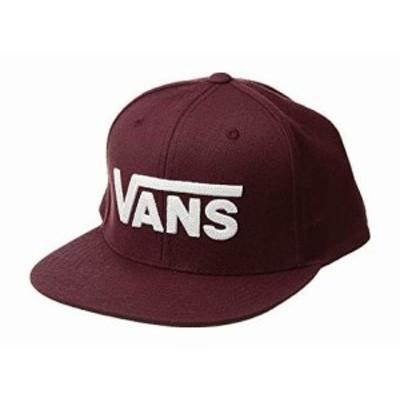 バンズ メンズ ハット キャップ 帽子 Drop V II Snapback