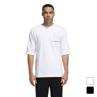 アディダス メンズ 半袖Tシャツ MREFTシャツ IRZ83 スポーツウェア adidas