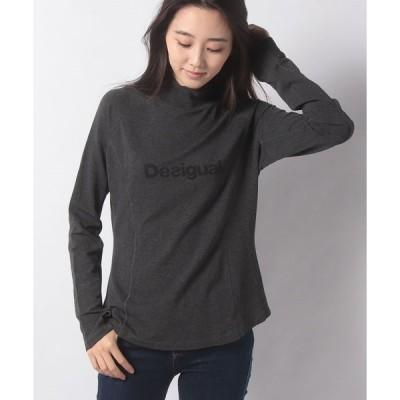 【デシグアル】Tシャツ TS LONG SLEEVE ESSENTIAL