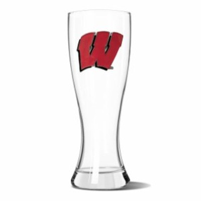 Great American Products ゲット アメリカン プロダクツ スポーツ用品  Wisconsin Badgers The Classic 23oz. Pilsne