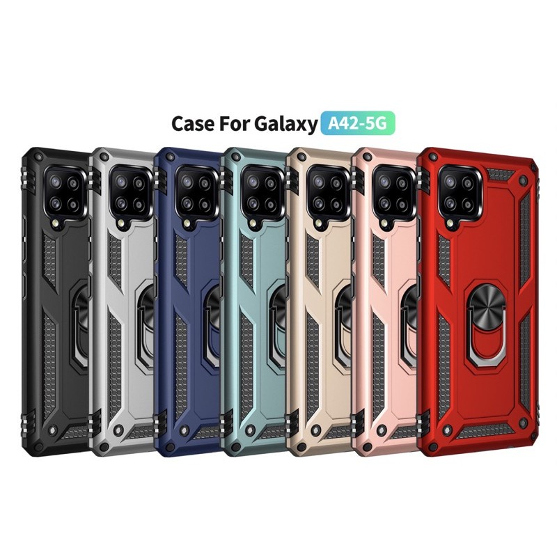 防摔殼 三星手機殼 適用於 Galaxy M11 A42 A51 71 5G A21s A31 A80 A60
