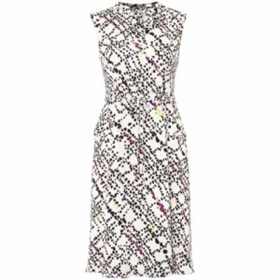 ダンセル Damsel in a Dress レディース ワンピース ワンピース・ドレス Marin Animal Print Dress Multi-Coloured