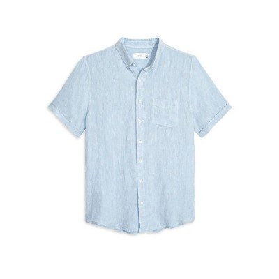 オニア メンズ シャツ トップス Jack Short Sleeve Shirt