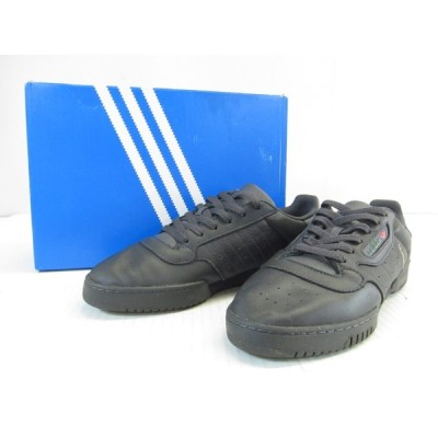 adidas アディダス YEEZY POWERPHASE CG6420 28.0cm スニーカー 靴 #UT4419
