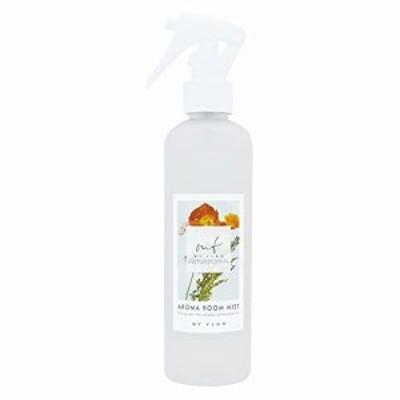 ノルコーポレーション ルームミスト MY FLOW 消臭成分配合 MYF-1-3 フローラルの香り 240ml