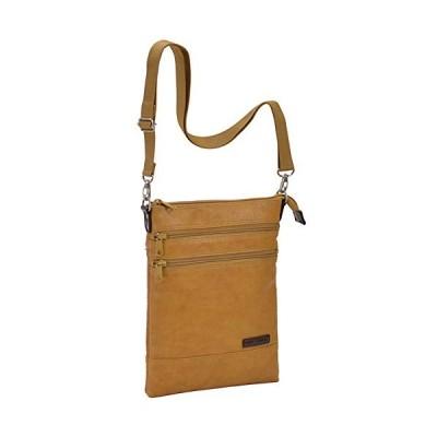 ショルダーバッグ メンズ 斜めがけ  10インチ タブレット 対応 お出かけ 旅行 トラベル 散歩 普段遣い に 横幅23cm  (キャメル) 平野鞄