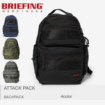 BRIEFING ブリーフィング ATTACK PACK BRF136219