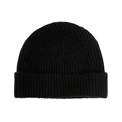 Graham Cashmere HAT メンズ US サイズ: One Size カラー: ブラック