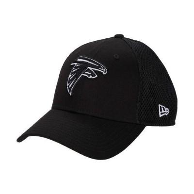 ニューエラ メンズ 帽子 アクセサリー NFL Stretch Fit Neo 3930 -- Atlanta Falcons