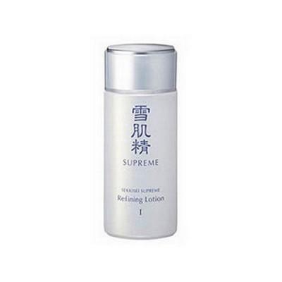 《コーセー》 雪肌精 シュープレム 化粧水I みずみずしいうるおい (ミドルサイズ) 140ml 【医薬部外品】